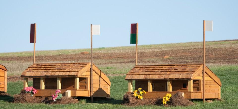 Fork Houses